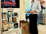 Book Donation Campaign, Franklin Templeton