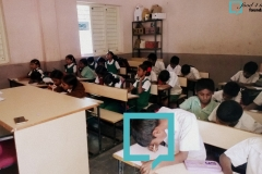 MPPS Joy of Reading session 28th December 2015