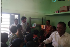 MPPS Ravinathala-inauguration Library on 14th of March 2019