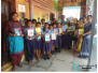 MPUP, Rangampet-Library Opening