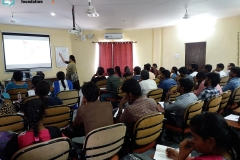 Roda Mistry College- Introduction to F4TF