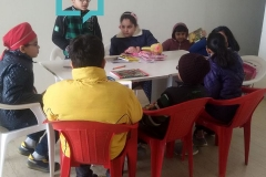 Joy of Reading session- 24th January 2016