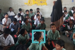 Joy of Reading session- 1st March, 2016