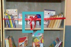 Sophiya Public School Library- 28th December 2015