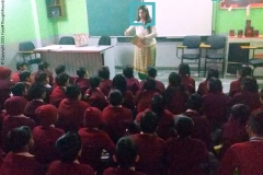 Joy of Reading - 22nd December 2015