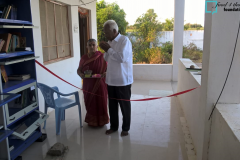 Super 20 Library Opening on 05-Nov-2018