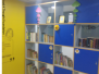 Tata Strive Hyderabad-Library inauguration