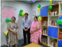 Tata Strive Mumbai-Library inauguration