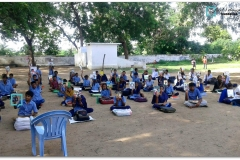 ZPHS Brahmapalli- 8th August, 2017